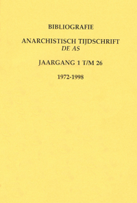 Bibliografie de AS 1972-1999