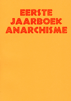 Jaarboek de AS 1 Cover